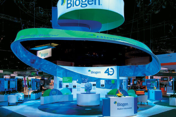 Case Study : Getting Biogen on Track for PAM Maturity