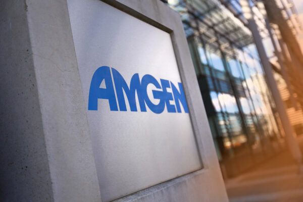 IAM Case Study : Creating an IAM Strategy at Amgen